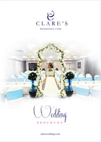 Our Wedding Brochure